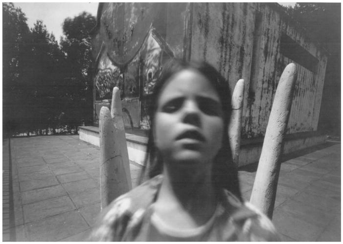 Carla. Mataró 1984