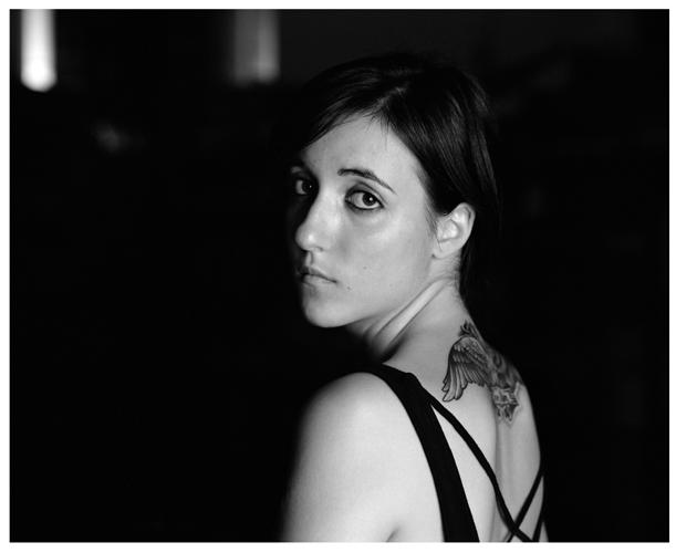 Joana. Barcelona 2009
