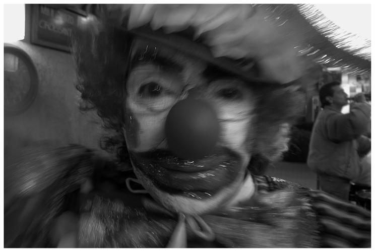 Carnivalman