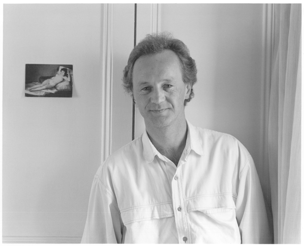 Daniel. Sitges 1991