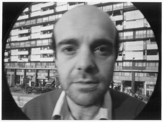 Tono. Barcelona 1987